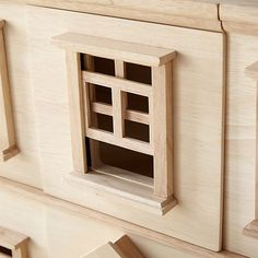 If you're looking for the dollhouse of your dreams, look no further. Because our Victorian Dollhouse is like no other playtime abode you've ever seen. Farm Shutters, Victorian Dollhouse Furniture, Mini Doll House, Plan Toys, Forging Metal, Shop Plans, Engineered Wood, Diy Woodworking, Custom Furniture