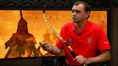 Őseink Hagyatéka 2015.10.09. - hatoscsatorna Archery, Bow Arrows, Field Archery