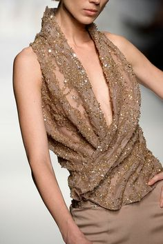 Abed Mahfouz Haute Couture Fall/Winter 2013-2014