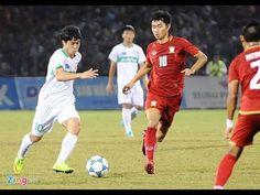Video bàn thắng U19 HAGL 3-0 U21 Thái Lan