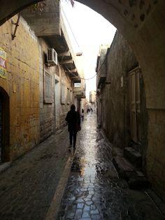 Gezgin Notları: Urfa - Mardin Serüveni