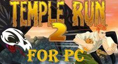 Download Temple Run 2 for PC/Computer – Windows (XP,7,8)