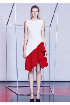 The Queen of Hearts Dress from the SS14 collection by CAMILLA AND MARC.