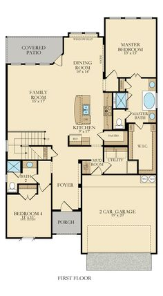 1000 Images About Dream Floor Plans On Pinterest New
