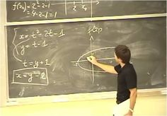 Multivariable Calculus by Professor Edward Frenkel. This course discusses essential topics in multivariable calculus, focusing on functions of two and three variables. Topics covered in this course include parametric curves, vectors in 2- and 3-dimensional spaces, partial derivatives, multiple integrals, vector calculus, Green's theorem, Stokes' theorem, and divergence theorem.