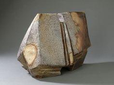 Eric Astoul - Potier Céramiste à La Borne - - Sculptures