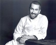 Brazilian chef Alex Atala photographed by JR Duran.