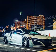 Doczilla's 12 Acura NSX by & Liberty Walk Z_litwhips Honda Nsx 2017, Honda Civic, Jdm, New Luxury Cars, Liberty Walk, Acura Nsx, Tuner Cars, Top Cars, Japanese Cars