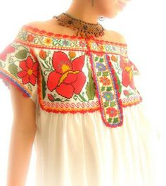 embroidery #bohemian