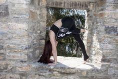 Top + Leggings Yoga, Tops For Leggings, Ballet Skirt, Skirts, Fashion, Fiction, Moda, Tutu, Skirt