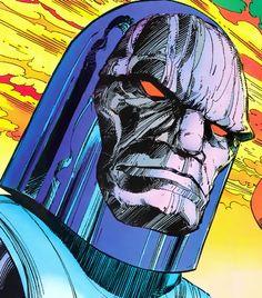 Darkseid   Darkseid (Character)