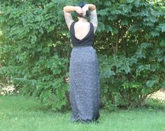 By Hand London Orsola Dress-Maxi alteration