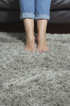 Carpet Tips: Did you know that applying a carpet protectant can help resist stains and spills by wrapping each fiber in a protective coating?