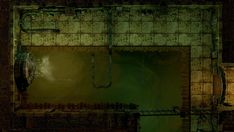 Lurking in the Sewer - Encounter