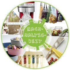 ONE KITCHEN Nachhaltigkeit_ verschiedene Produkte