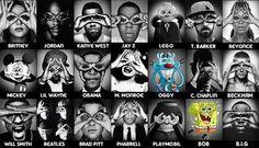 Illuminati, secret society do exists :D