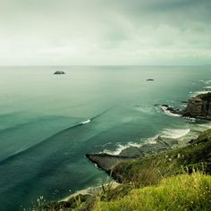 Landscape Photography by Andrew Smith