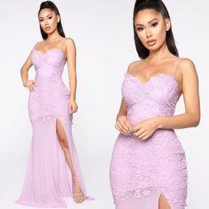 Dress Bra, Fashion Nova Models, Nova Jeans, Prom Dresses, Formal Dresses, Cut And Style, Purple Dress, Evening Gowns, Lavender