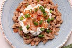 Dokonalé a jednoduché wafle Ricotta, Potato Salad, Potatoes, Ethnic Recipes, Food, Potato, Essen, Meals, Yemek