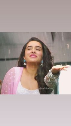 Cute Baby Girl Pictures, Sraddha Kapoor, All Actress, Prettiest Actresses, Beautiful Indian Actress, Cute Dolls, Heroines, Indian Actresses, Cute Babies