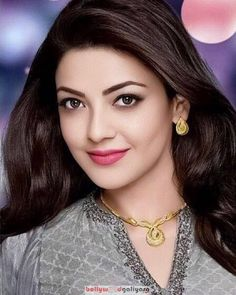 Kajal Aggarwal, who is a popular actress-model down in South and Bollywood has turned 34 today. She is known for her work in Tamil, Hindi and Telugu cinema and entire film fraternity is nothing but Beautiful Girl Indian, Most Beautiful Indian Actress, Beautiful Girl Image, Beauty Full Girl, Cute Beauty, Beauty Women, Beautiful Bollywood Actress, Beautiful Actresses, Beautiful Heroine