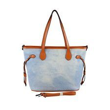 JEANS BORSA DA DONNA SHOPPER hobo-bag in strass con manici a tracolla: EUR 31,40End Date: 24-gen 19:41Buy It Now for only: US EUR 31,40Buy…