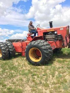 56 best versatile images on pinterest tractors tractor and versatile fandeluxe Gallery