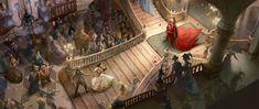 Phantom O f The Opera Amazing Artwork |