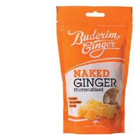 Buderim Ginger Naked Online Supermarket, Snack Recipes, Snacks, Free Food, Naked, Chips, Snack Mix Recipes, Appetizer Recipes, Appetizers