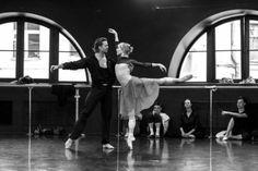 © Katerina Kravtsova Катерина Кравцова  Sarah Lamb and Matthew Golding (The…