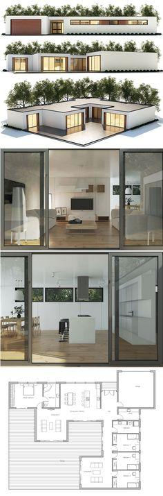 Architektur ähnliche Projekte und Ideen wie im Bild vorgestellt findest du auch in unserem Magazin                                                                                                                                                     Mehr