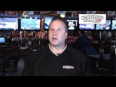 Dooleys Tavern Cause Marketing Testimonial - You could make similar video for your cause marketing partners and pin to your own board.  What a great way to demonstrate the value of partnering with you to new prospects!