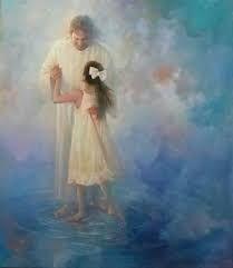 Image result for david bowman art jesus