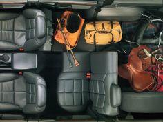 1995-1998 Jeep Grand Cherokee Orvis Edition.