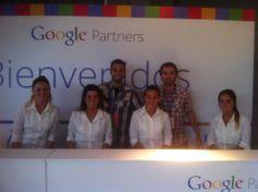En el evento de Google Partners Argentina!