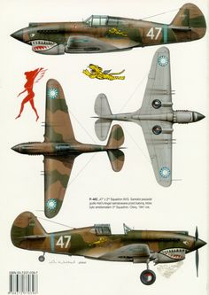 Image detail for -40 Flying Tiger - Civilization Fanatics' Forums