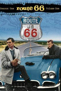 Route 66 (TV Series 1960–1964) - IMDb. One of the greatest theme songs ever. Timeless.