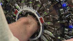 MIT's FitSocket: For better-fitting 3D printed prosthetics