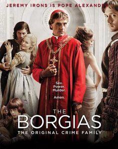 The Borgias, Season 1.