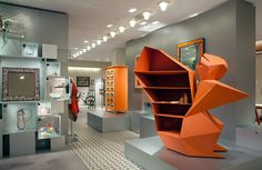 Hermès makes recycling glamorous with its Petit H project