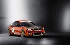 BMW 2002 Hommage II: nog iets racier - http://www.topgear.nl/autonieuws/bmw-2002-hommage-ii/