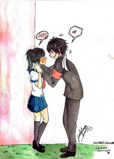 Wanna kiss? by LovelySwine on DeviantArt