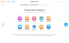 iMobie (@iMobie_Inc) AnyTrans - Your Ultimate #iPhone Clone Software http://sumo.ly/pEFe