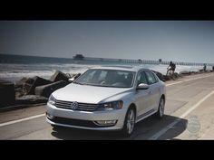 2012 VW Passat TDI Long-Term Wrap-Up - Kelley Blue Book