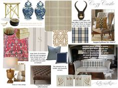 Blog | Holly Mathis Interiors