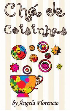 Chá de coisinhas www.facebook.com/ChaDeCoisinhas