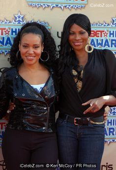 Salt-n-pepa Hot Pictures - Annual FIFI Awards - Arrivals Cheryl James, Rapper Delight, Hip Hop Women, Hip Hop Classics, Love And Hip, 420 Girls, Rap Music, Girl Bands, Female Singers