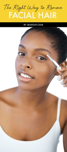 Facial hair is a part of life, and there are tons of ways to remove unwanted stubble. We'll tell you the best way to remove your unwanted facial hair, so follow our guide and get smoother, hairless skin now!
