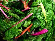 After a long winter of mostly root vegetables, spring is the time to break out some fresh flavors. Root Vegetables, Spring Recipes, Fitness Diet, Celery, Spinach, Healthy, Garden, Food, Thoughts
