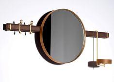 Portentous Useful Ideas: Silver Wall Mirror Art Deco wall mirror entrance entryway ideas.